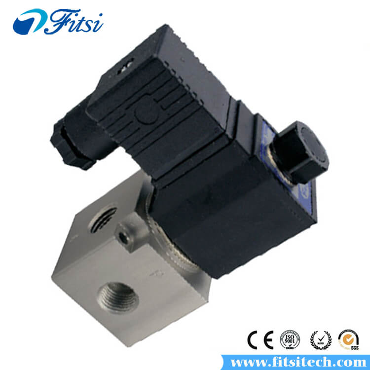 3V308-NO-B Air Solenoid Valve