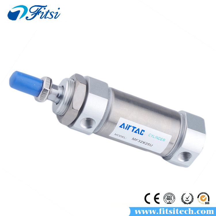 MF20 compressed air cylinder