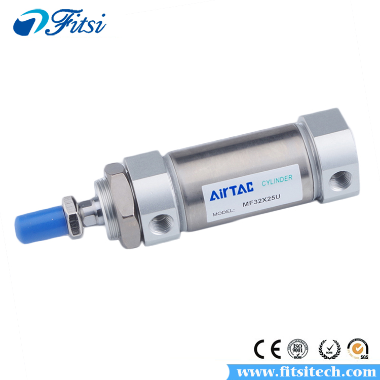 MF20 pneumatic air cylinder