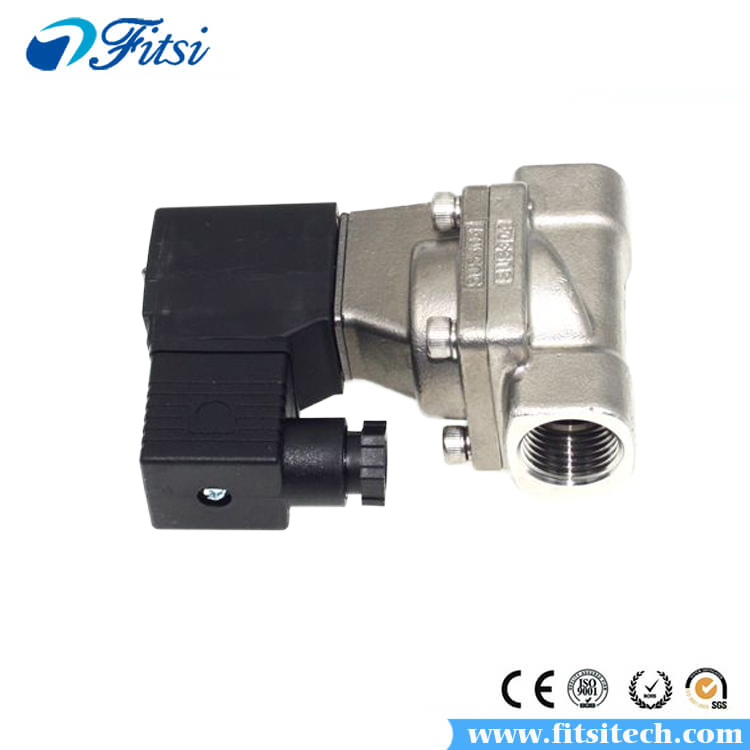 2L150-15 2L200-20 2L250-25 2L320-32 2L400-40 2L500-50 2L Series Internally Piloted and Normally Close Flow Control Valve