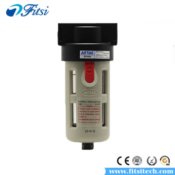 AirTAC AF、BF Series AF1500 AF2000 BF2000 BF3000 BF4000 Compressor Pressure Regulator Pneumatic Air Filter