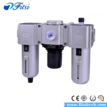 Pneumatic GAC Series F.R.L Combination GAC200-06 GAC200-08 GAC300-08 GAC300-10 GAC300-15 GAC400-10 GAC400-15 GAC500-20 GAC600-20 GAC600-25 Preparation Unit